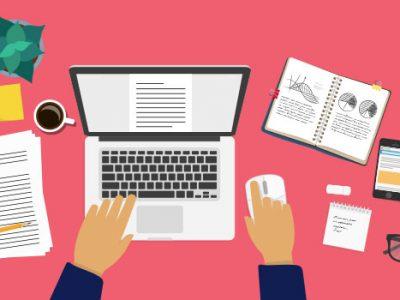 9 Langkah Mudah Cara Membuat Blog di Website