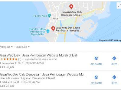 Cara Membuat Google Bisnis Untuk Usaha Anda