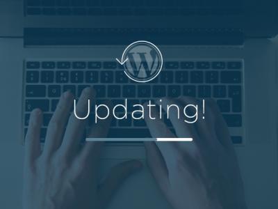 Editor GutenBerg WordPress Update 4 Agustus 2018