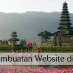 Jasa Pembuatan Website Murah Denpasar Bali