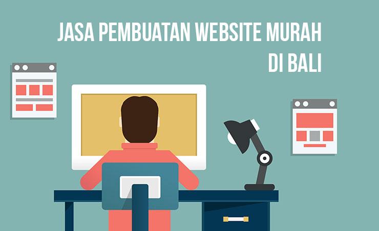 Harga Website Murah Bali