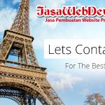 Pembuatan Website Bali