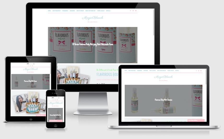 Tempat pembuatan website bali