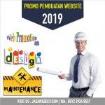 Pembuatan Website Murah Bali