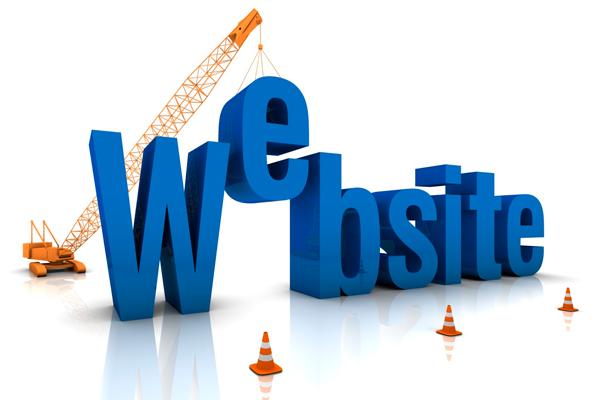 perusahaan pembuat website
