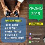 Harga Pembuatan Website Company Profile