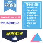 Biaya Pembuatan Website Perusahaan