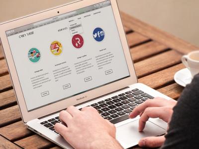 Pembuatan Website Professional Itu Seperti Apa?