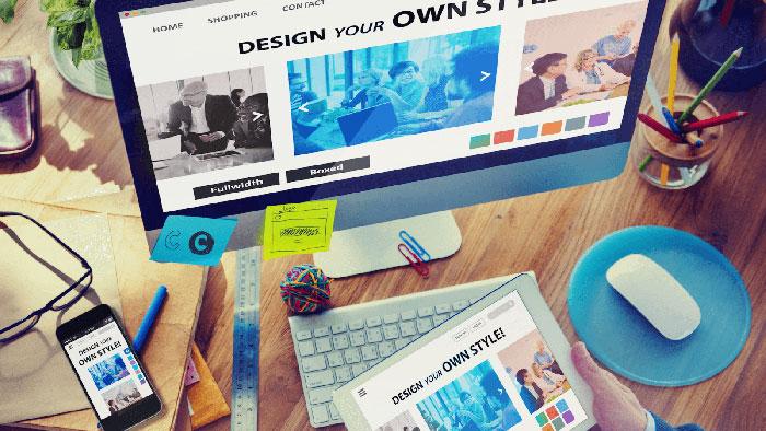 jual website toko online