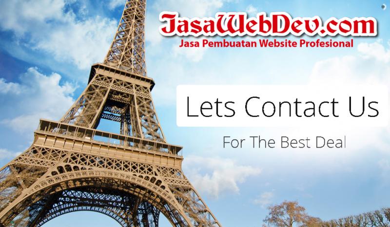 Web Bali Murah