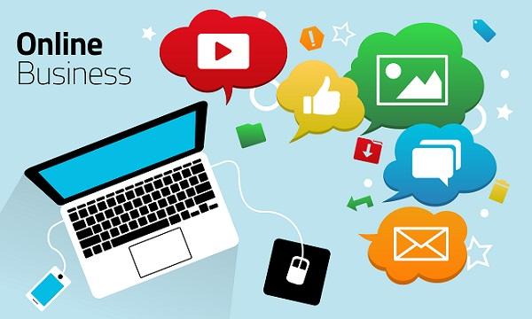 Harga Website Online Shop Lebih Murah