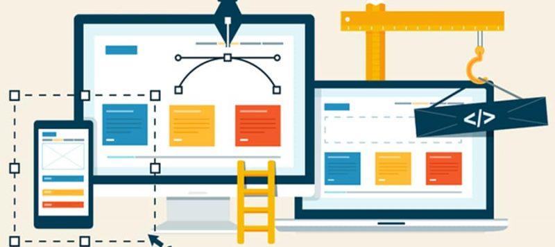 Desain Website Murah tapi Berkualitas Bagus