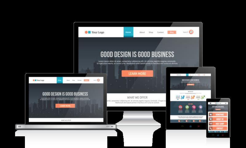 Jasa Pembuatan Website Responsive Profesional
