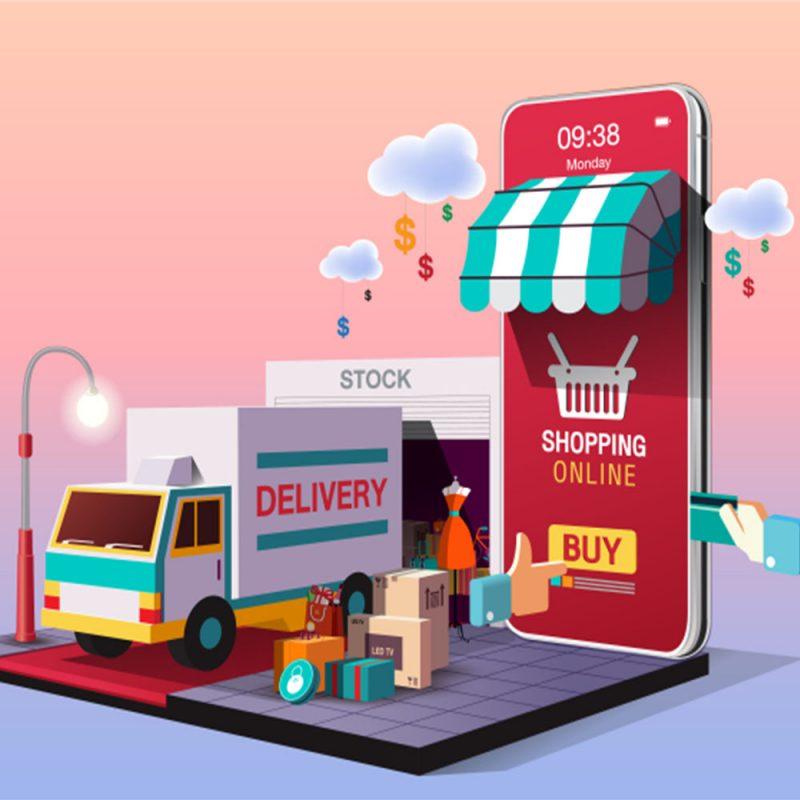 alasan tingginya harga website toko online