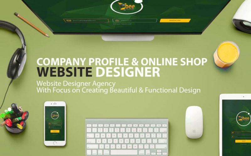 harga web design sesuai pasar indonesia