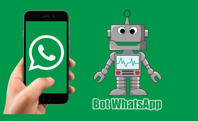 Membuat BOT Whatsapp Gratis